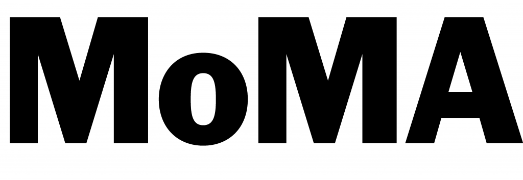 MoMA Logo from EPS 4