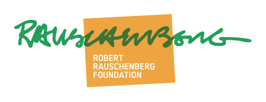 Robert-Rauschenberg-Foundation-logo SMALL